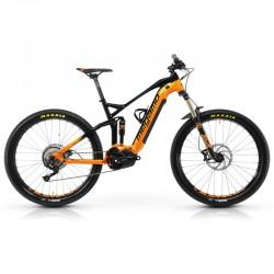 Ayron Force 40 - Tigre Orange