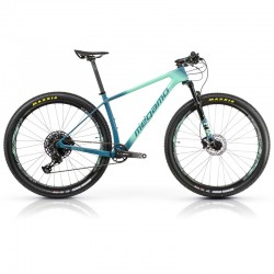 Factory 15 - Turquoise